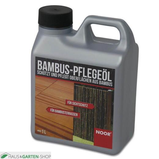 Bambus Pflegeöl