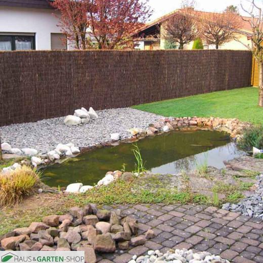 Heidekrautmatten: Heidematte Bretagne - stark im Garten