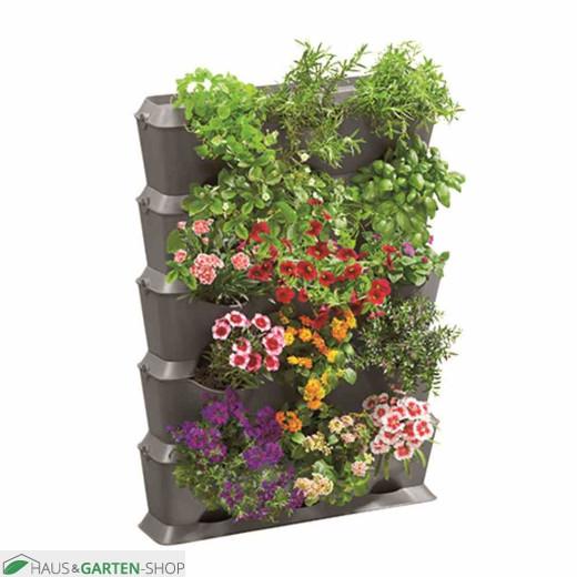 NatureUp - vertikales Gartensystem