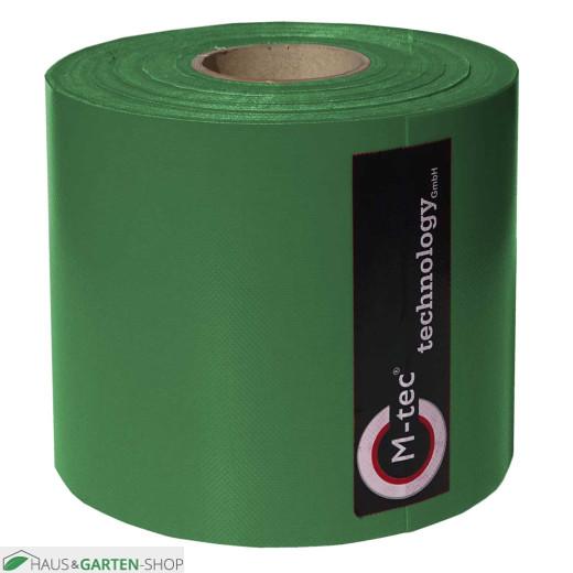 PVC Sichtschutzstreifen | Rolle in smaragdgrün