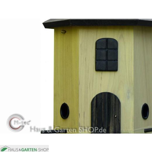 Vogel Futterstation