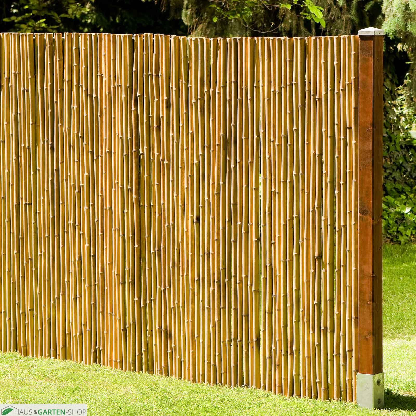 Noor Deluxe Bambusmatte in verschiedenen Größen