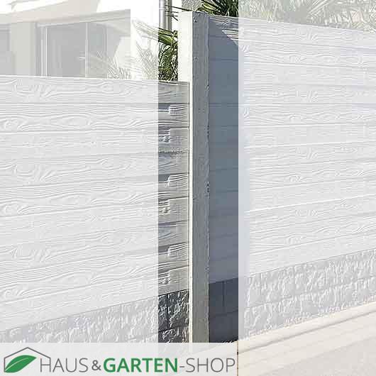 zaunpfosten beton best zaunpfosten beton with zaunpfosten. Black Bedroom Furniture Sets. Home Design Ideas