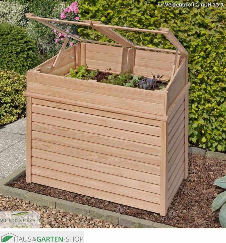 fr hbeet aus l rchenholz hochwertiges naturprodukt. Black Bedroom Furniture Sets. Home Design Ideas