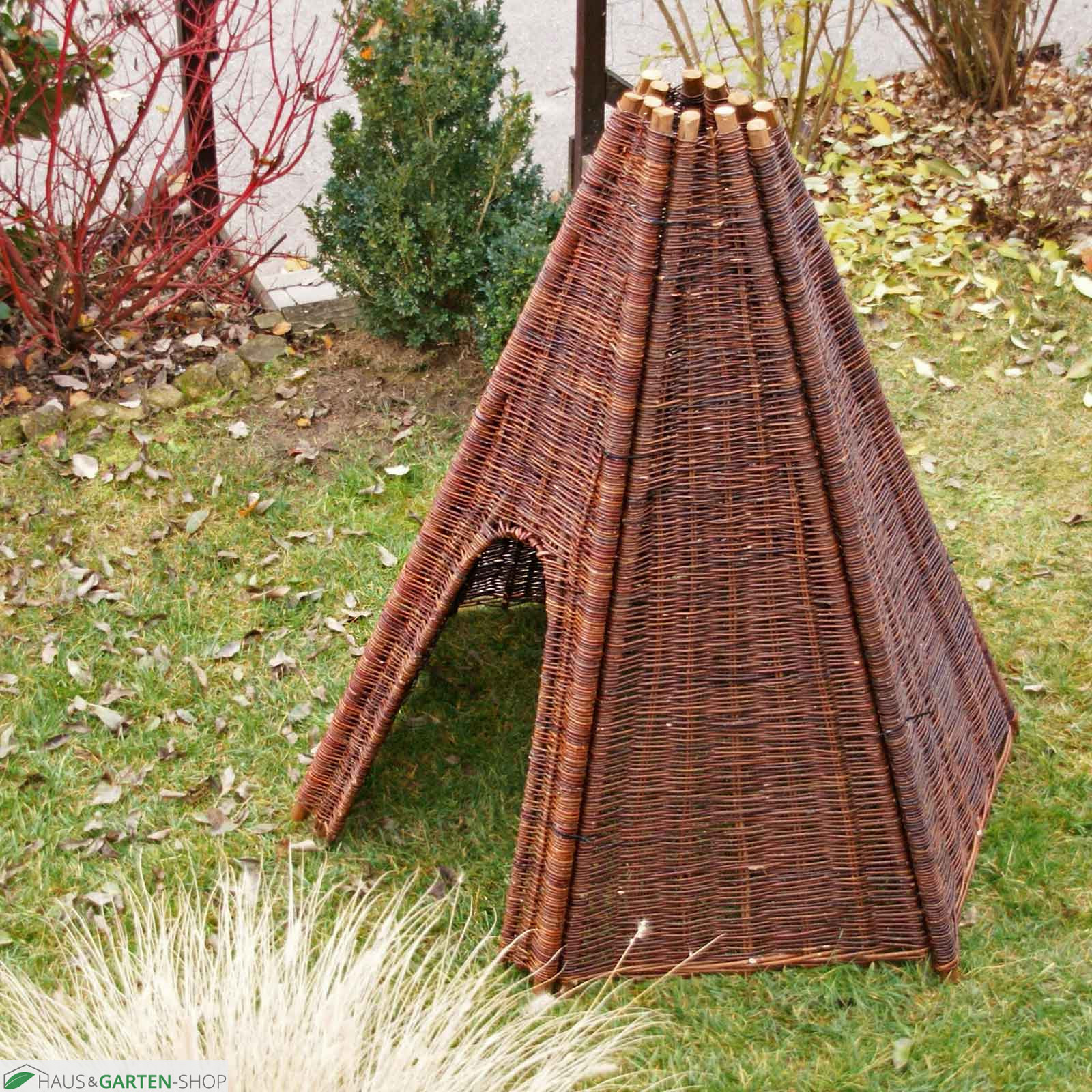 kinder weiden tipi indianerzelt faltbar teile innen au en. Black Bedroom Furniture Sets. Home Design Ideas