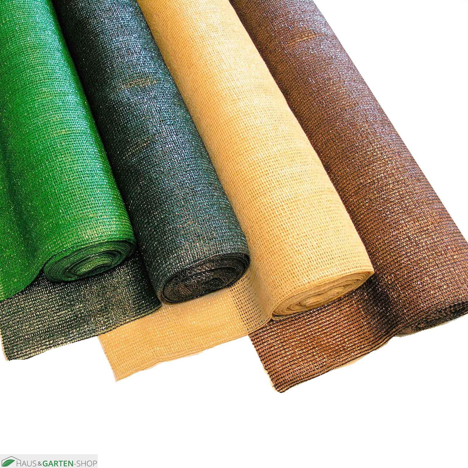 Balkonblende Sichtschutz Aus Textilen Stoffen Material
