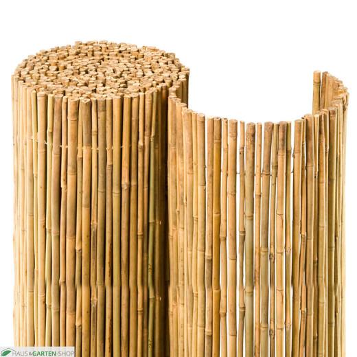 Bambusmatte Kairo Bambus / Sichtschutz