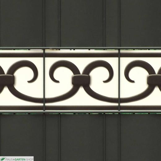 Weich-PVC Designstreifen mit Motiv Prag