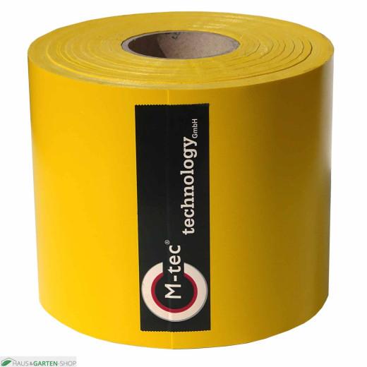 Sichtschutzstreifen M-tec Profi -line ® | gelb