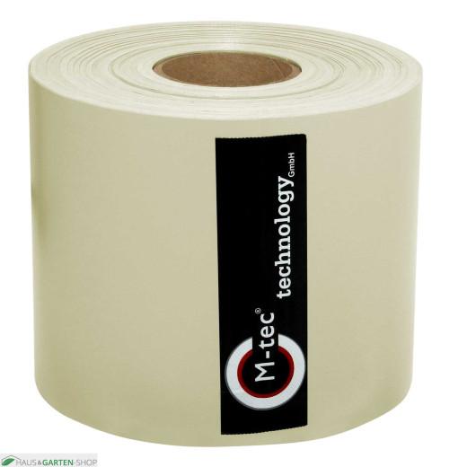 M-tec Profi -line ®  Sichtschutz Streifen creme beige