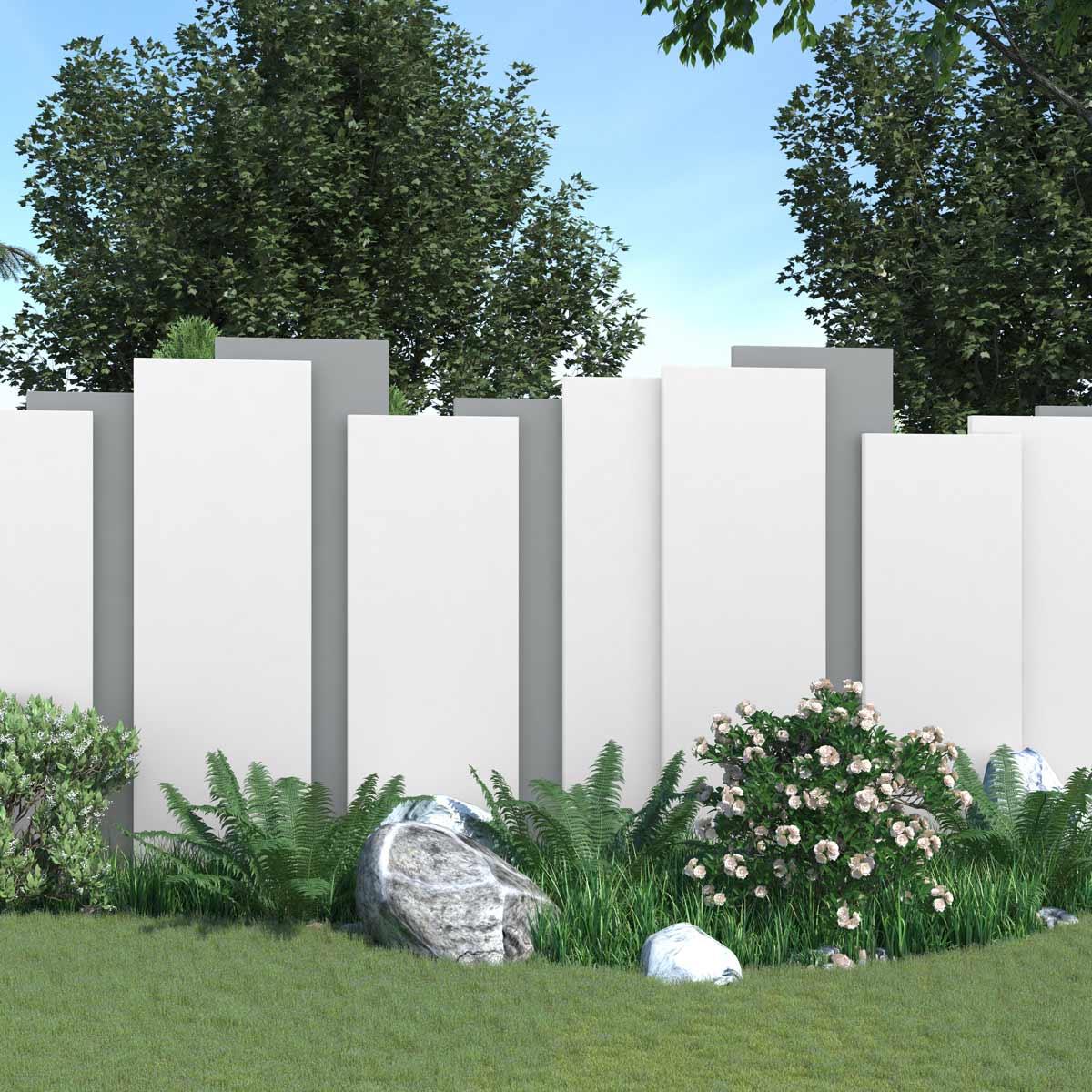 Sichtschutzwande Fur Terrasse Und Garten Haus Garten Shop