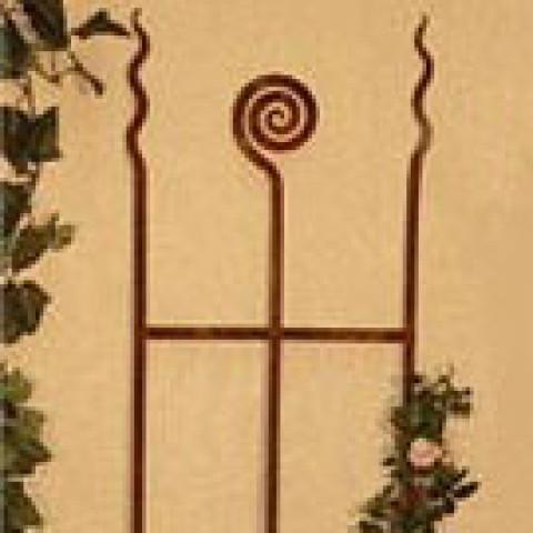 handgefertigte rosenst be rankger ste f r ihren garten. Black Bedroom Furniture Sets. Home Design Ideas