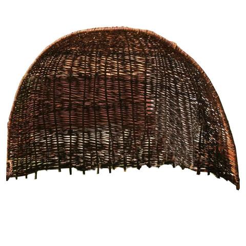 sichtschutzelemente natur aus weide robuste qualit t. Black Bedroom Furniture Sets. Home Design Ideas