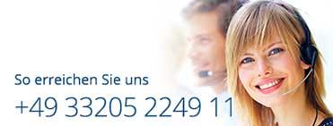 Tel: 033205 2249 11