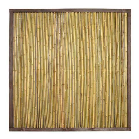 Bambuselemente Frame-line
