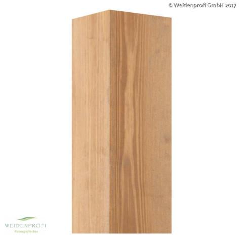 Holzpfosten Kiefer eckig