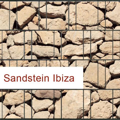Motiv Sandstein Ibiza
