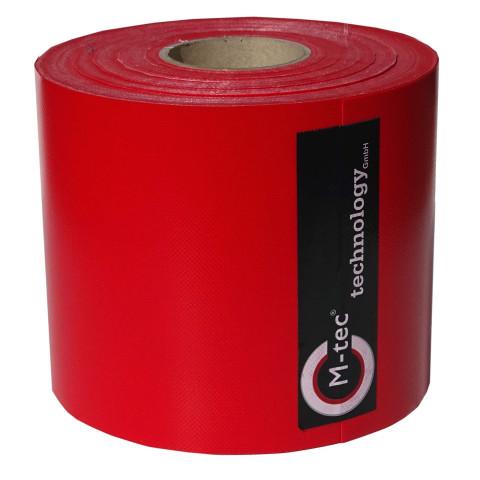Sichtschutzstreifen M-tec Profi -line ® | rot