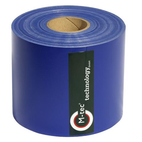 PVC - 65er Profi-line ® Sichtschutzstreifen: Ultramarin Blau