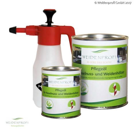 Drucksprüher MESTO für Holzöl und Reiniger