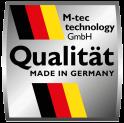 deutsche Herstellerqualität by M-tec