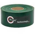 M-tec Profi -line ® grün H=9,5cm L=65m