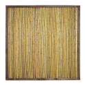 Bambuselemente Frame-line- 1,80 x 1,80 m