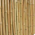 Bambusmatte Bahrain - Detail