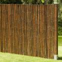 Bambusmatte Lissabon / Sichtschutzzaun