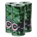 M-tec print® bedruckte Sichtschutzstreifen Efeu Hecke-9er Pack