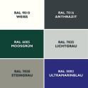 Sichtschutzfarben von M-tec technology