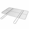 Grillrost-450 x 700 x 10 mm