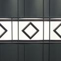 PVC Design Streifen Motiv Hamburg | Detail
