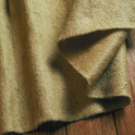 Jute - Gewebe - Vlies als Schutz und Dekoration