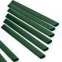 PVC-Klemmen-18,5 cm-grün-12 Stk.