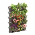 GARDENA NatureUp - Das vertikale Gartensystem