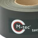 M-tec Profi-line ® Weich PVC Sichtschutzstreifen Detail