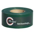 M-tec Profi -line ® grün H=7,5cm L=35m