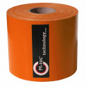 PVC Sichtschutzstreifen | Rolle in orange