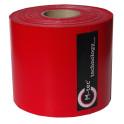 M-tec Profi -line ® Sichtschutz Streifen rot H=19cm L=65m