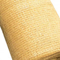 Schattiergewebe - 100% blickdicht-beige-1,00 x 10,00 m