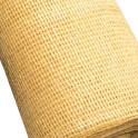 Schattiergewebe - 100% blickdicht-beige- 2,00 x 10,00 m