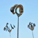 Windschwinger Dekostangen - Kikki Sting Kreation
