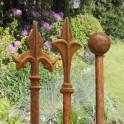 Rosenstäbe Typ Rosarian Garten